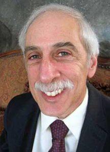 Dr. Rick Oaks