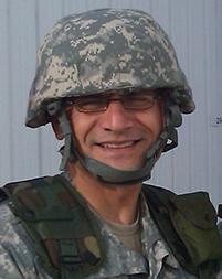 Tim Addison, PhD