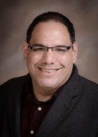 Dr. Luis Estrada